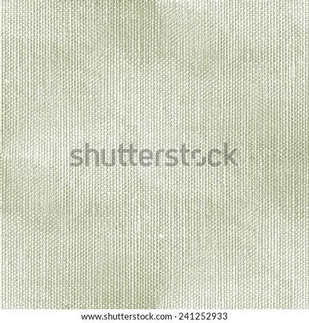bright gray vintage background - old canvas texture, seamless pattern