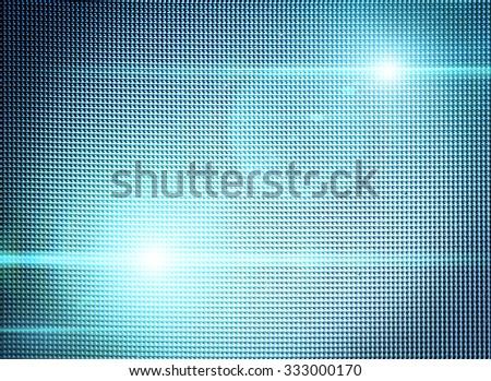 bright light  blue texture - stock photo