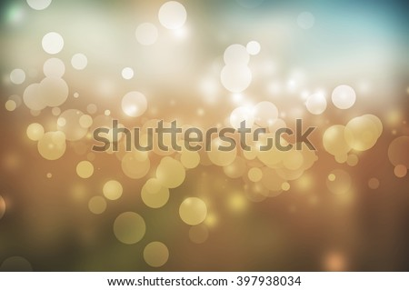 Bright lights abstract color background   - stock photo