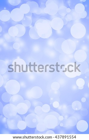 Bright lights abstract color background