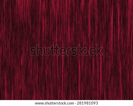 Bright red background abstract with reflection