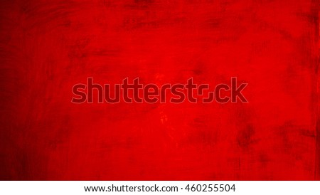 Abstract Bright Glitter Red Background Stock Illustration