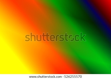 bright summer night color gradient background. Raster copy illustration. for idea your design, business, wallpaper, banner