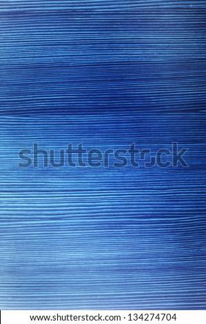 bright texture of wood, horizontal lines - stock photo