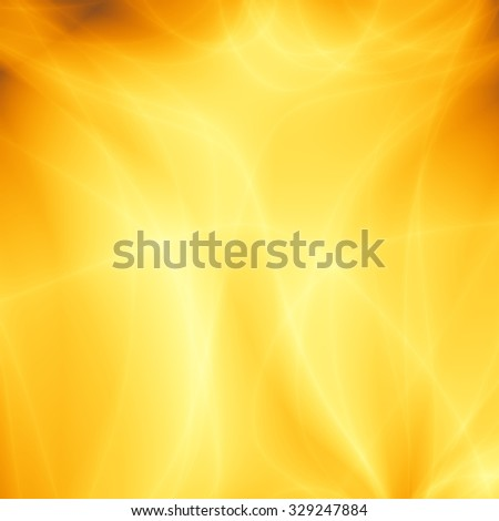 Bright wallpaper sunny abstract yellow web background - stock photo