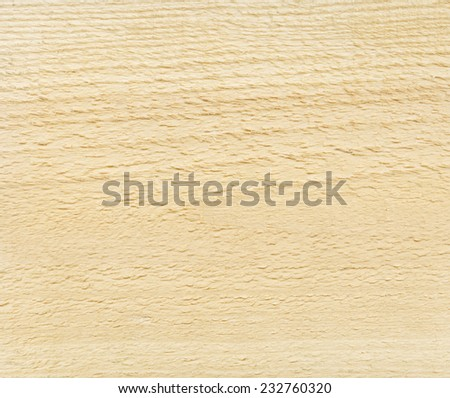 Bright wood board, as background - stock photo
