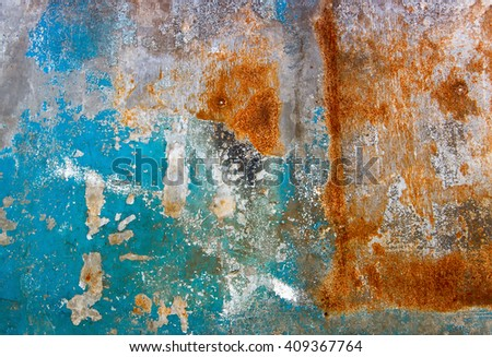 Bright yellow blue white texture  - stock photo