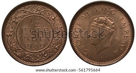 Indian Coin Stock Images Royalty Free Images Amp Vectors Shutterstock