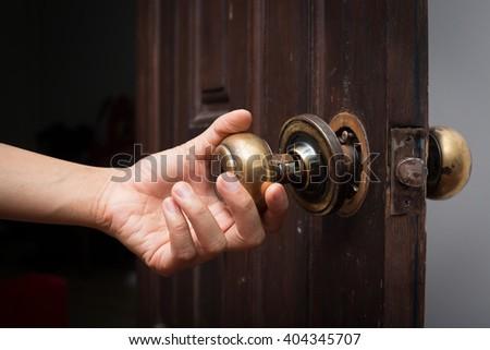 Broken Door Stock Images, Royalty-Free Images & Vectors | Shutterstock