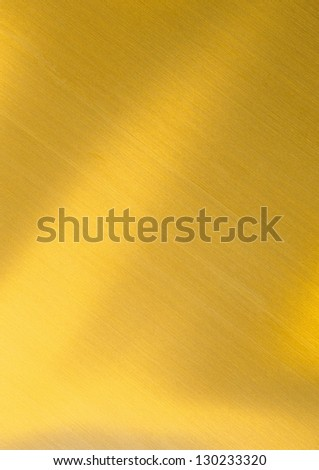 bronze metal texture for background - stock photo
