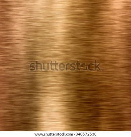 Bronze or copper metal texture background. - stock photo