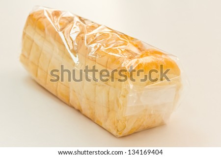 Brot - stock photo