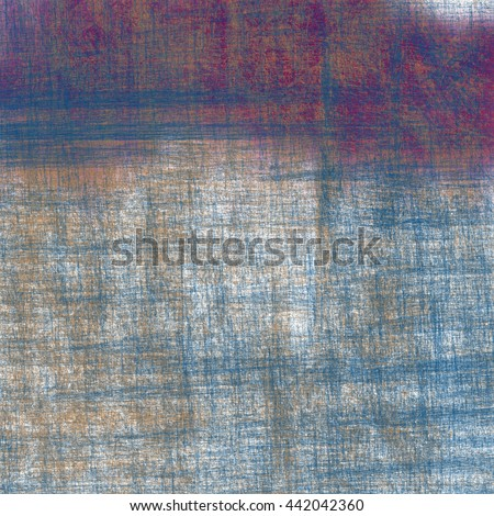 brown and blue and red grunge texture