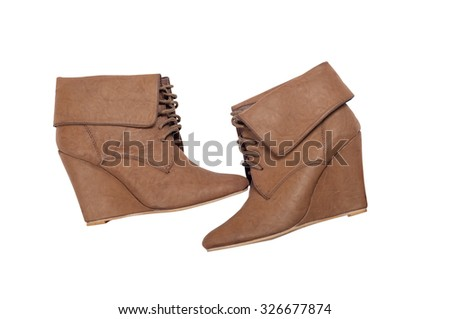 Ankle Boots Stock Images, Royalty-Free Images & Vectors | Shutterstock