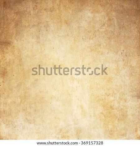 brown background grunge texture - stock photo