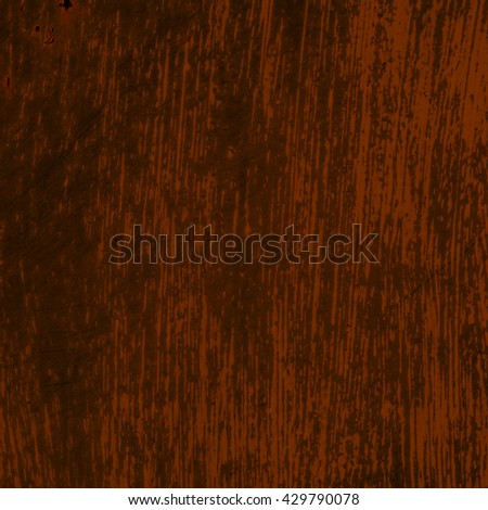 brown background rusty metal wall painted