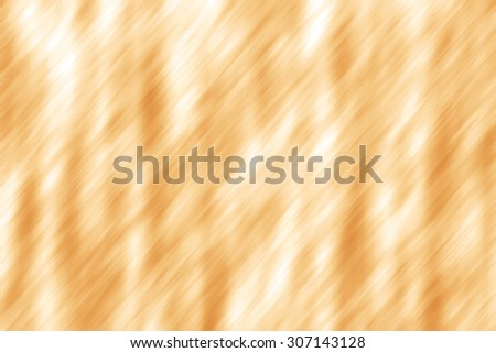 Brown bright background abstract with reflection