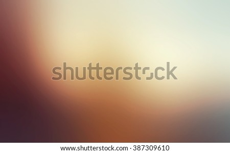 Brown caramel and light blurred background/Brown caramel and light blurred background/Brown caramel and light blurred background