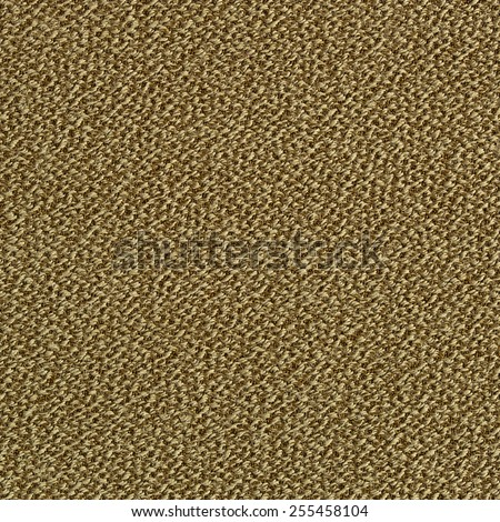 Brown carpet texture for background - stock photo