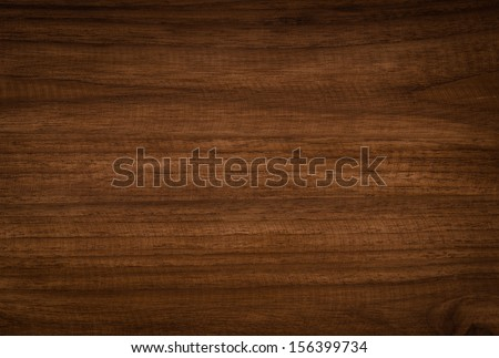 brown color nature  pattern detail of teak wood decorative furniture surface