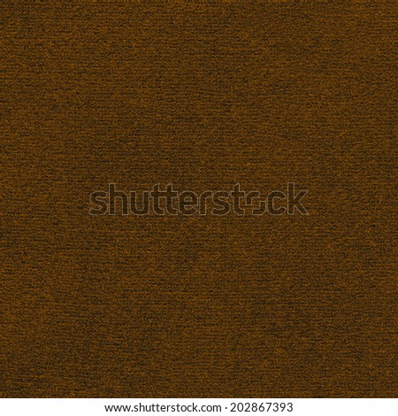 brown fabric texture as  background for design-works