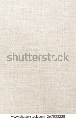 Brown fabric texture for background, portrait - stock photo