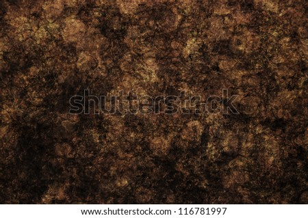 Brown fiber abstract background texture