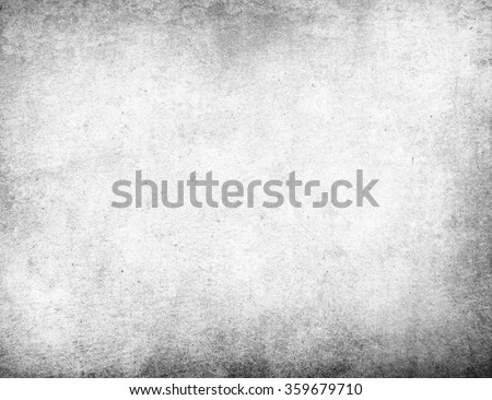 Brown grungy wall - textures for your design  - stock photo