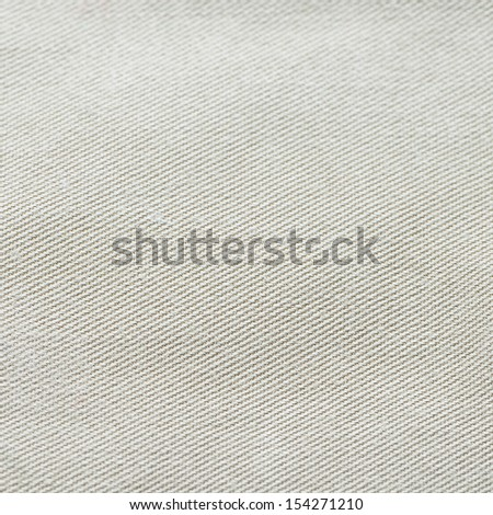 Brown Jean fabric texture background