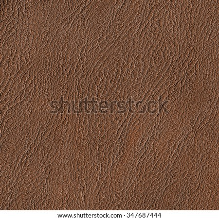 brown leather background for design-works