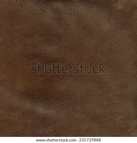 brown leather background. Useful for design-works