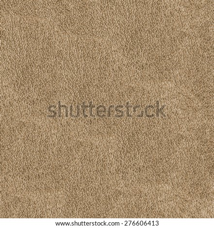 brown leather texture closeup. Useful as background for Your design-works