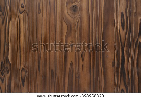 brown old texture of a tree - stock photo