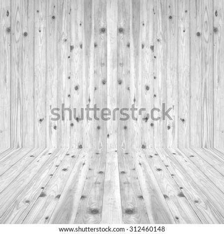 Brown Old wooden wall background texture pattern.
