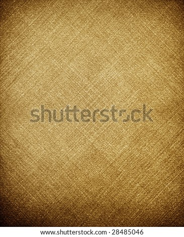 brown paint background - stock photo