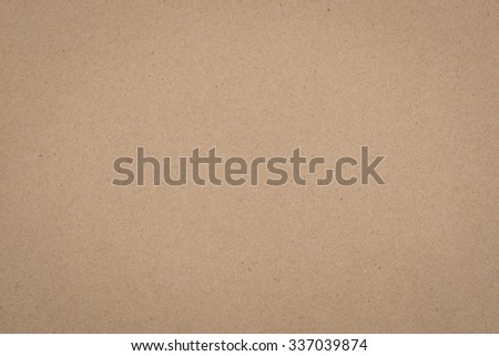 brown paper bag texture background - stock photo