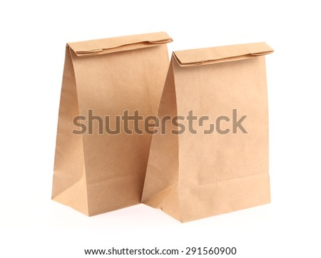 Lunch Bag Stock Photo 60019789 Shutterstock