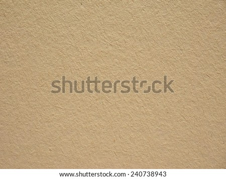 Brown paper cardboard useful as a background
