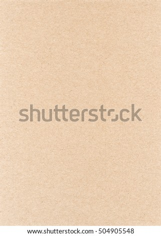 Brown Paper recycled texture and background
