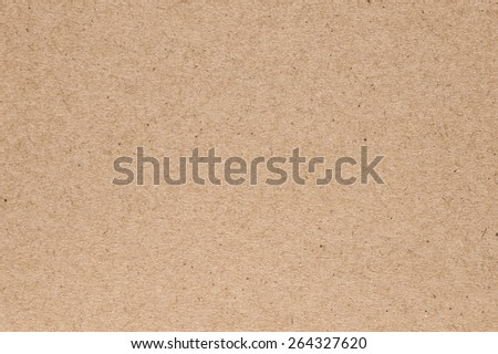 Brown paper texture abstract background. - stock photo