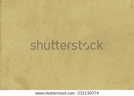 Brown paper. Vintage background
