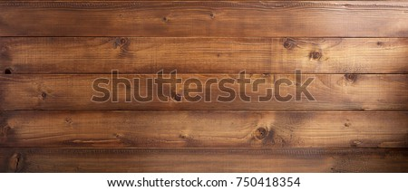 brown plank wooden background texture