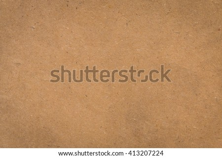 Brown plywood walls background