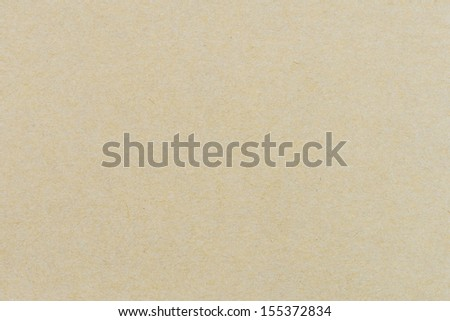 Brown recycle paper background  - stock photo