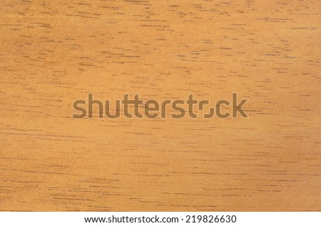 Brown rubber wood texture background