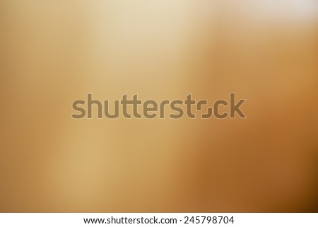 brown shade background - stock photo