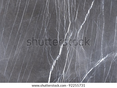 Brown Stone, Marble, Granite slab surface for decorative works or texture - stock photo