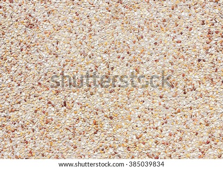 Brown stone sandstone texture sepia tones. gray stone texture wall background. brown rock floor for construction. cement concrete backdrop. house structure surface. - stock photo