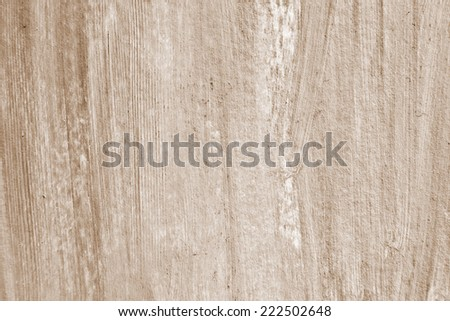 Brown strokes texture or background