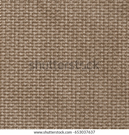 brown synthetic textile background